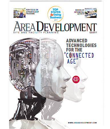 Area Development Jul/Aug 18 Cover