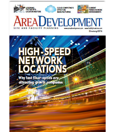 Area Development Jan/Feb 18 Cover