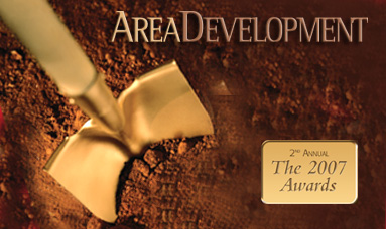 Area Development Jul/Aug 15 Cover