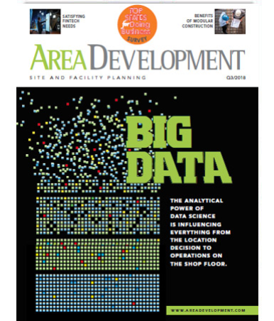 Area Development Q3 2018 Cover
