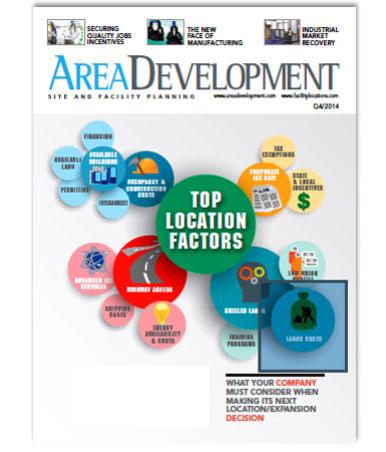 Area Development Nov/Dec 18 Cover