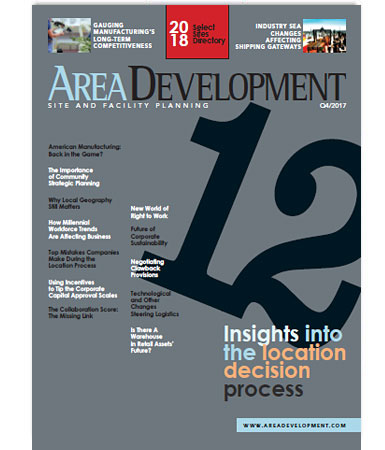 Area Development Oct/Nov 20 Cover