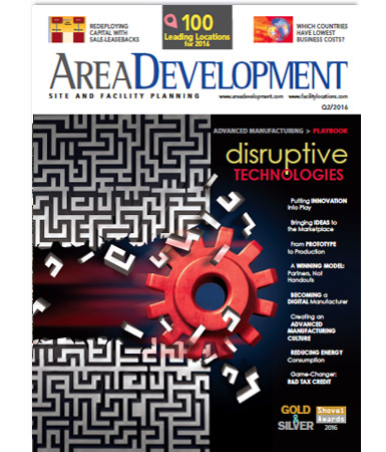 Area Development Jun/Jul 19 Cover