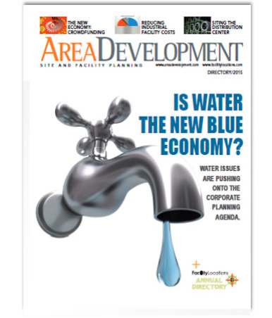 Area Development Dec/Jan 19 Cover