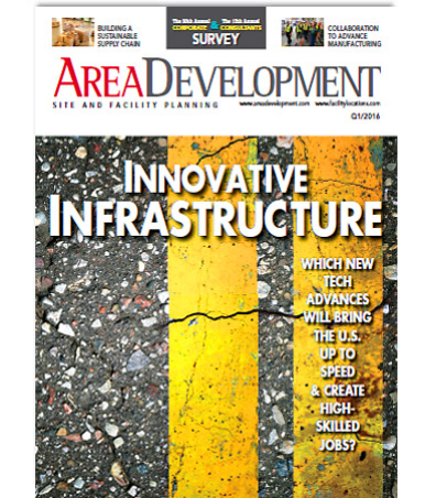 Area Development Mar/Apr 19 Cover
