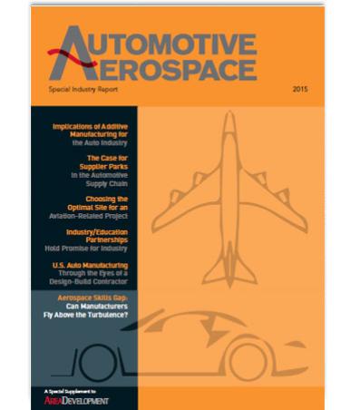 Area Development Aug/Sep 19 Cover