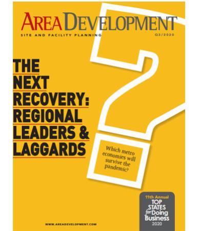 Area Development Jun/Jul 21 Cover