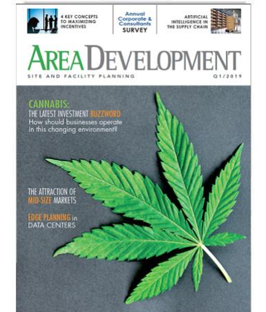 Area Development Mar/Apr 20 Cover