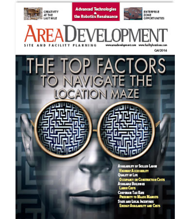 Area Development Sep/Oct 20 Cover