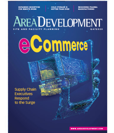 Area Development Q4 2020 Cover