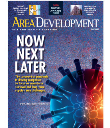 Area Development Q2 2020 Cover