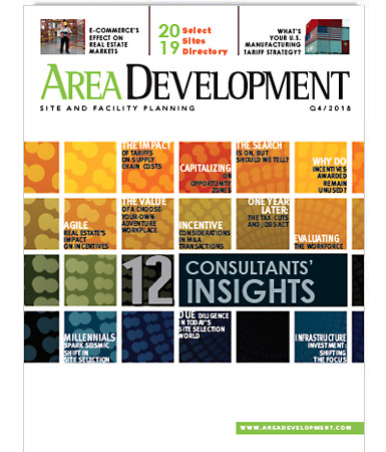 Area Development Dec/Jan 20 Cover